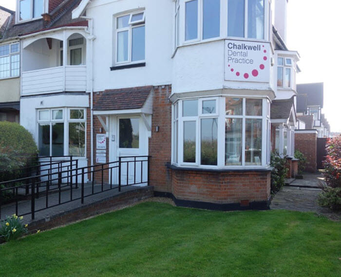 Security Systems For Dental Practices, Leigh-on-Sea, Essex