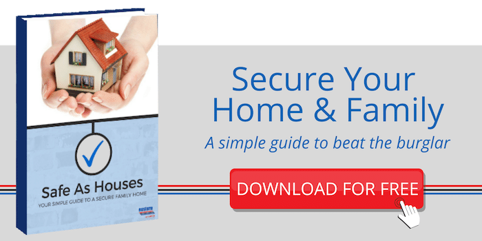 Secure Your Home With Security System In Southend, Essex & London