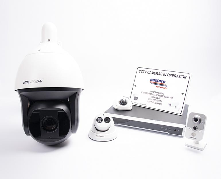 What Happens During A Site Survey For A Home CCTV Camera System?