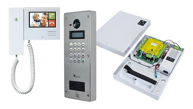 Intruders In Blocks Of Flats! A Tale Of Leigh-on-Sea Door Entry Systems