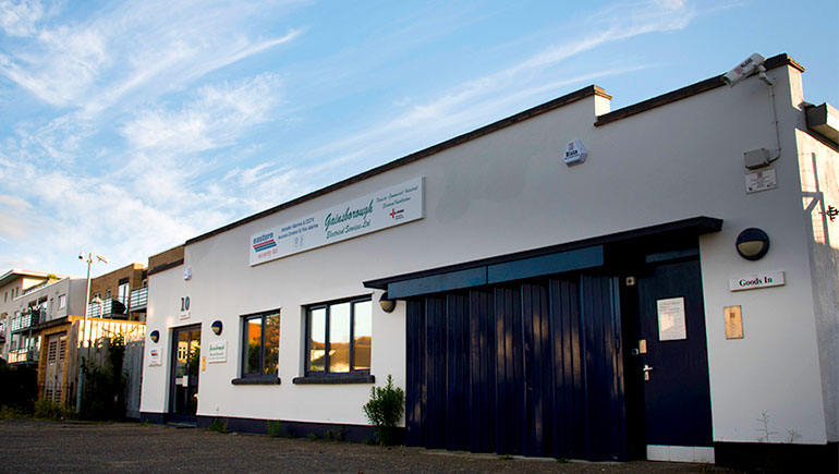 Eastern Security Ltd., Southend