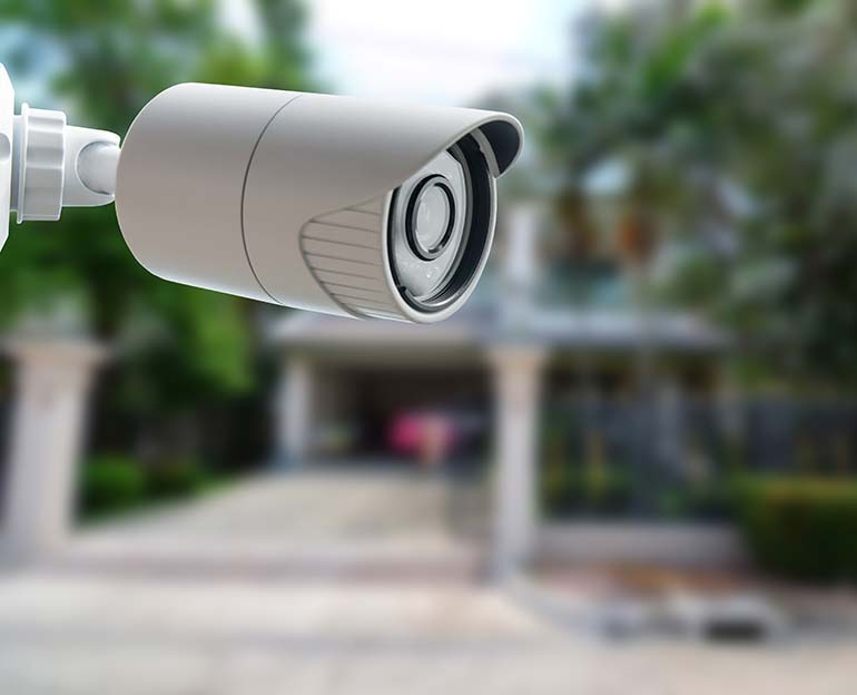 Home CCTV Systems, Southend